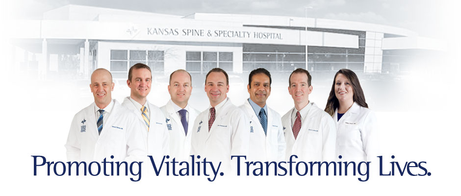 Promoting Vitality. Transforming Lives.